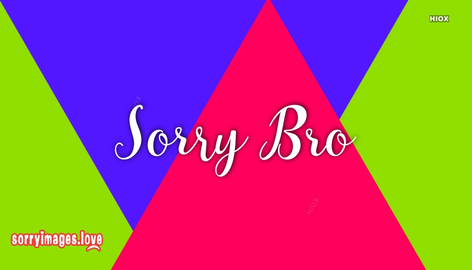 Sorry Gif Images