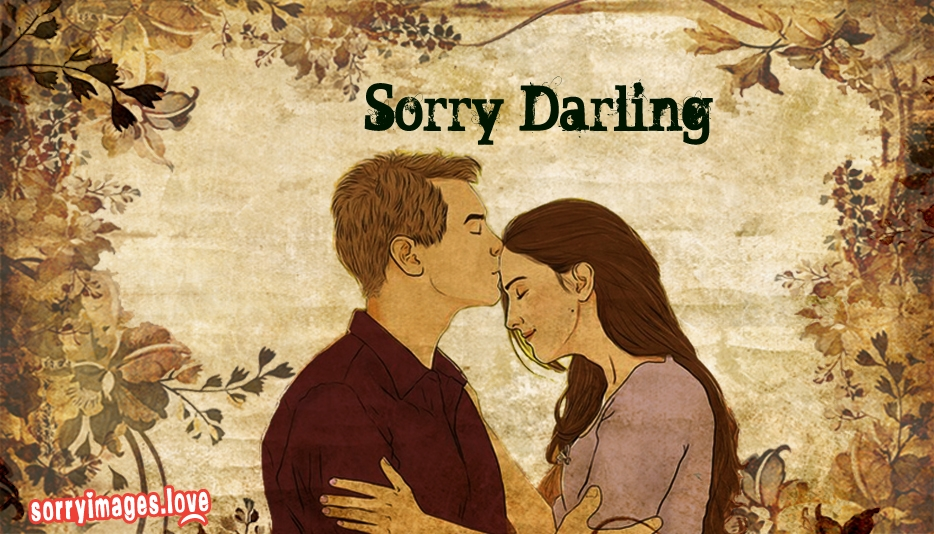 Sorry Darling Image