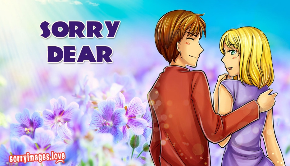 Sorry Images for Boyfriend