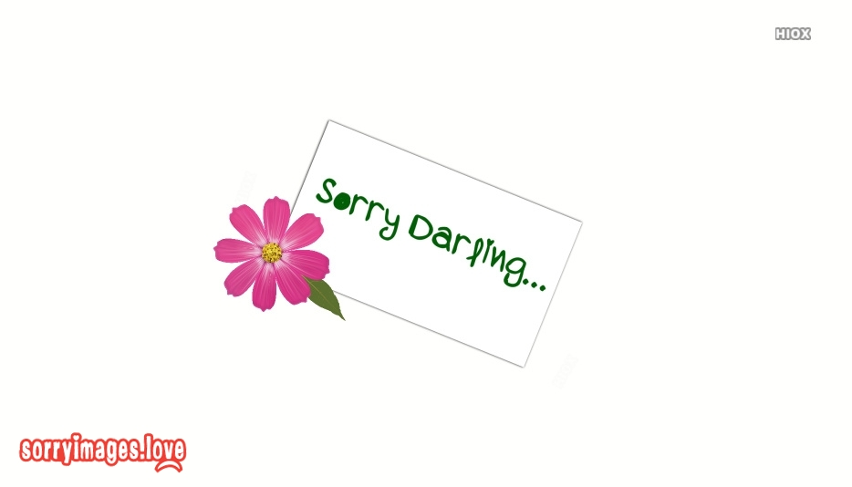 Sorry Images for Girlfriend