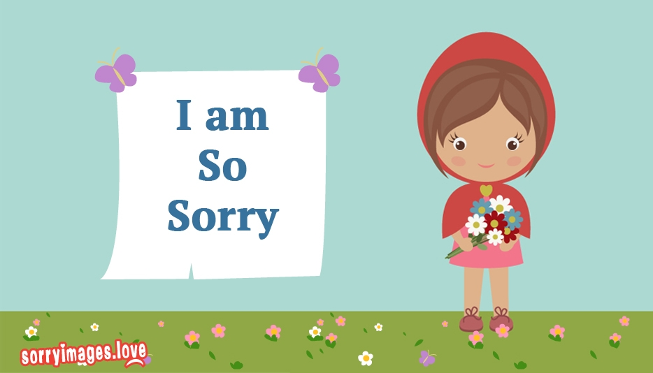 Sorry Images Download I Am So Sorry At Wwwsorryimageslove
