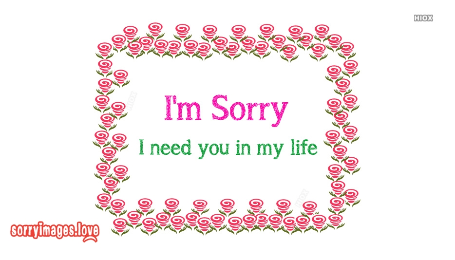 Fine Sad Quotes For Sorry Photos - Valentine Ideas - zapatari.com