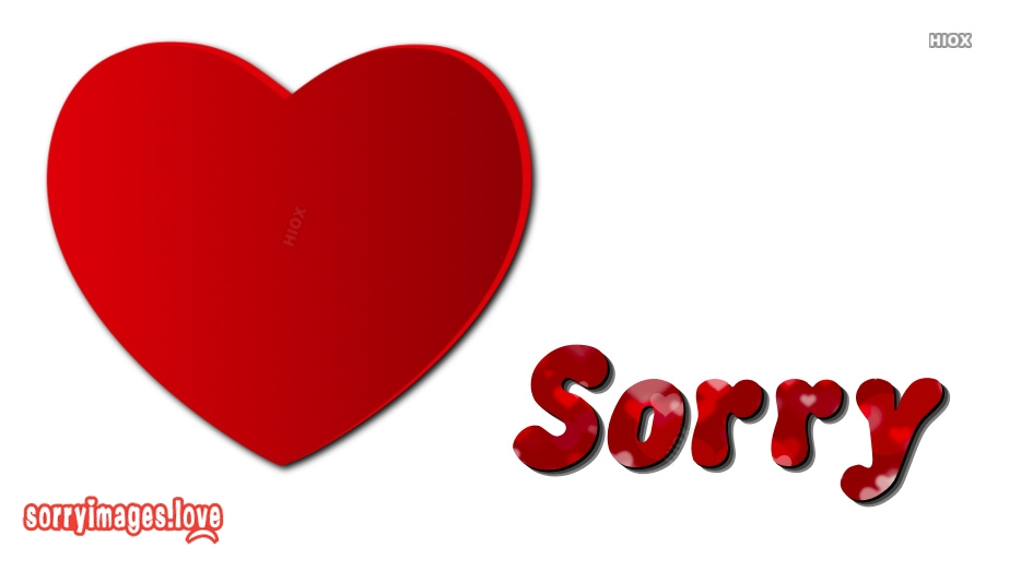 Sorry images for husband m4hsunfo