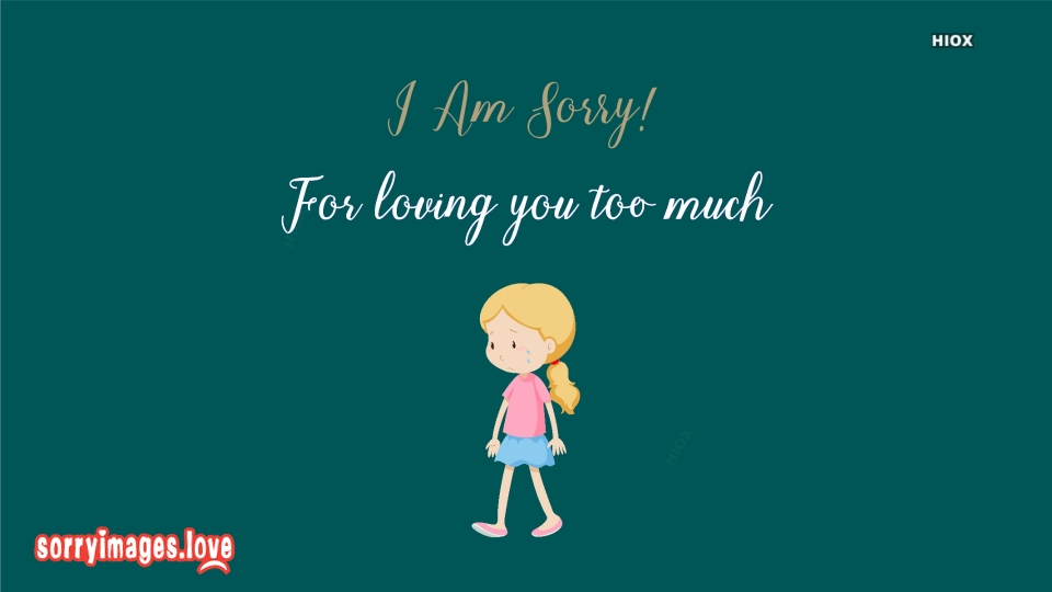 Sorry Quotes For The Boyfriend