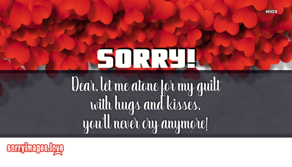 Sorry Quotes Images Download
