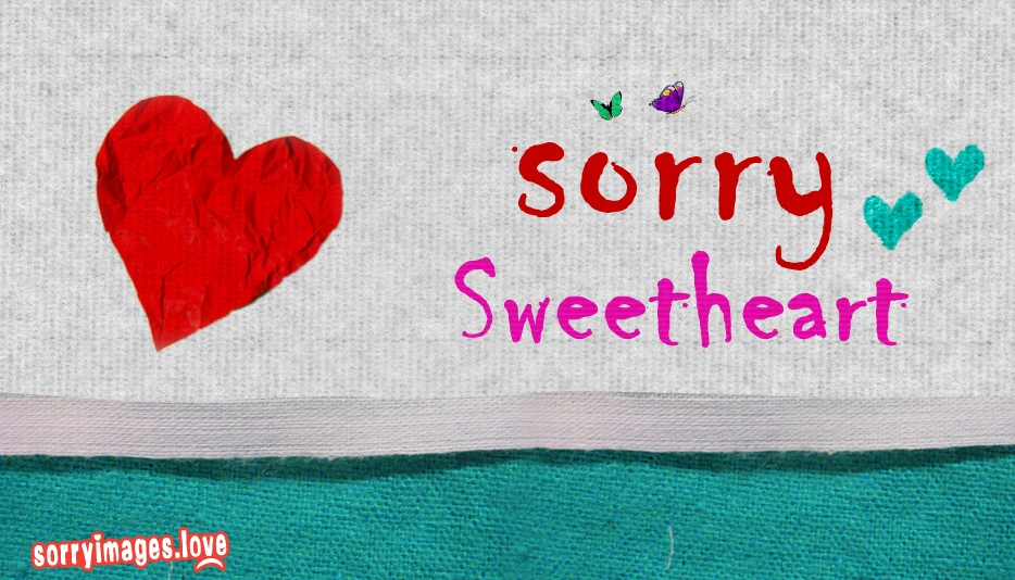 Love Wallpaper For Sorry : Sorry Wallpapers For Love - wallpaper hd