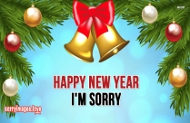 Happy New Year I
