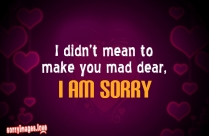 Sorry Pictures, Images, Graphics