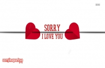 sorry status hd images