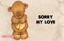 Sorry For Her