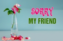 Sorry My Heart Is Closed Message