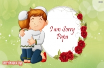 Sorry Love Gif Animation