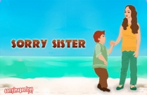 Sorry Sister Image